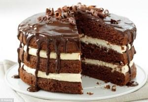 cake slcie