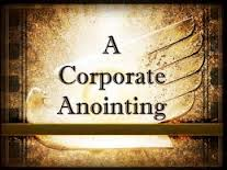 corporate-anointing