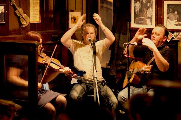 irish-musicians