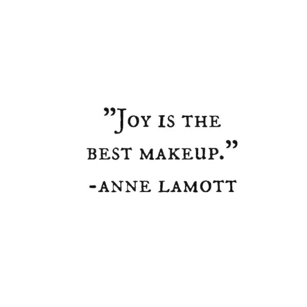joy makeup