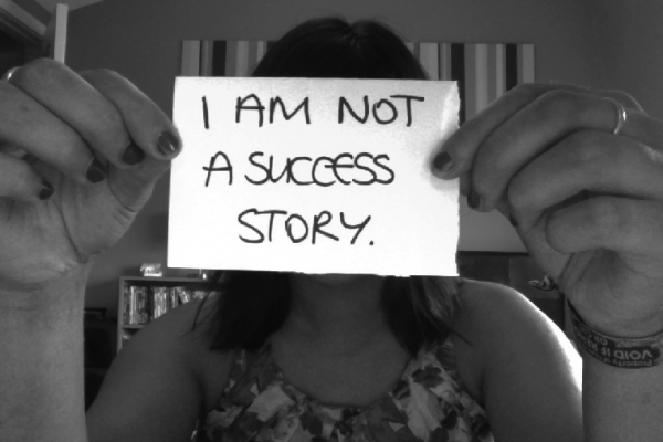 not success