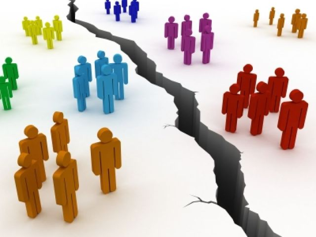 Avoid Divisions amongst your Congregation