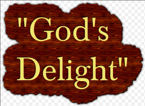 Image result for gods delight
